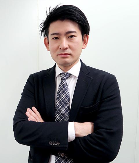 取締役 武田 州平