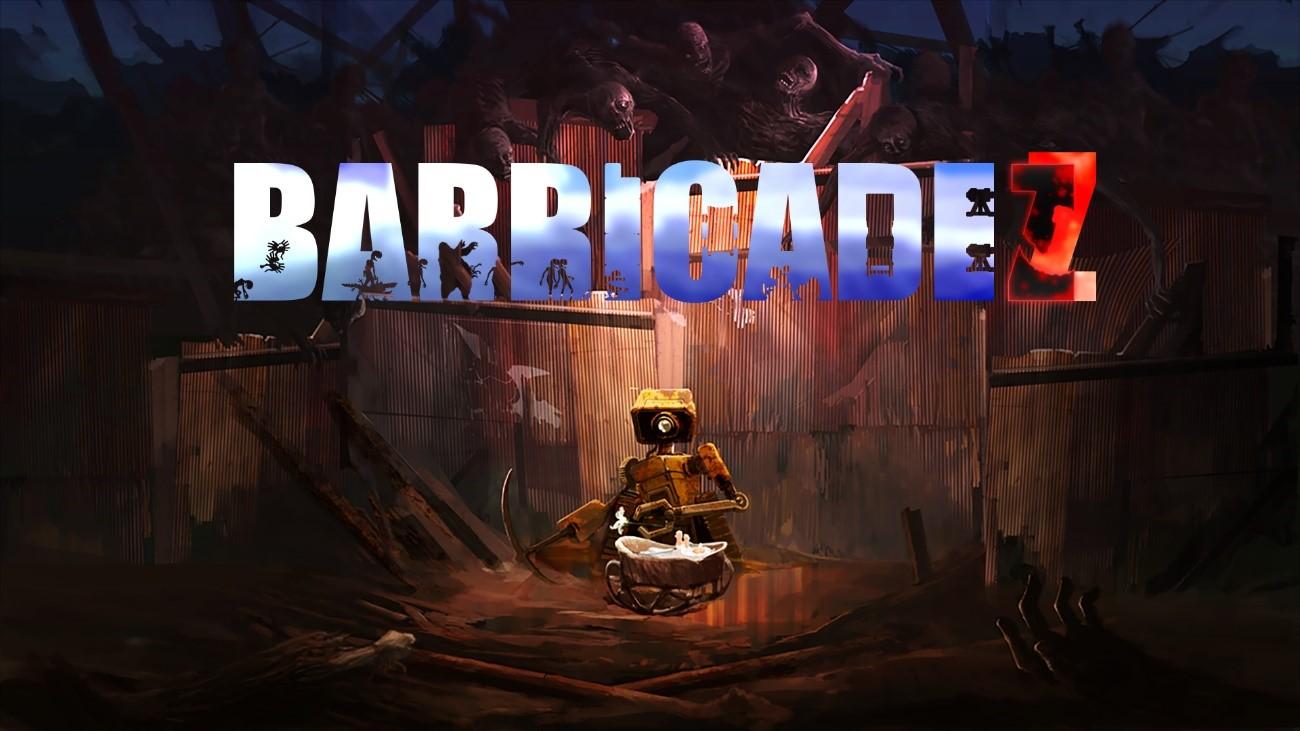 フライペンギン、クラフト×タワーディフェンス『BARRICADEZ』早期アクセス版リリースのお知らせ